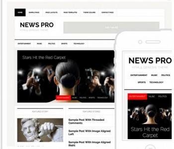News Pro Web Design Gold Coast